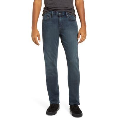 Paige Federal Slim Straight Leg Jeans, Blue