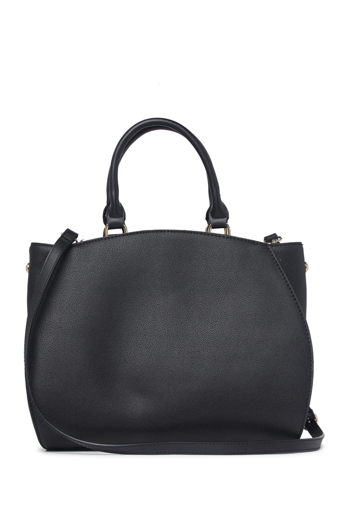 Image of Fiorelli Demi Embossed Satchel Bag