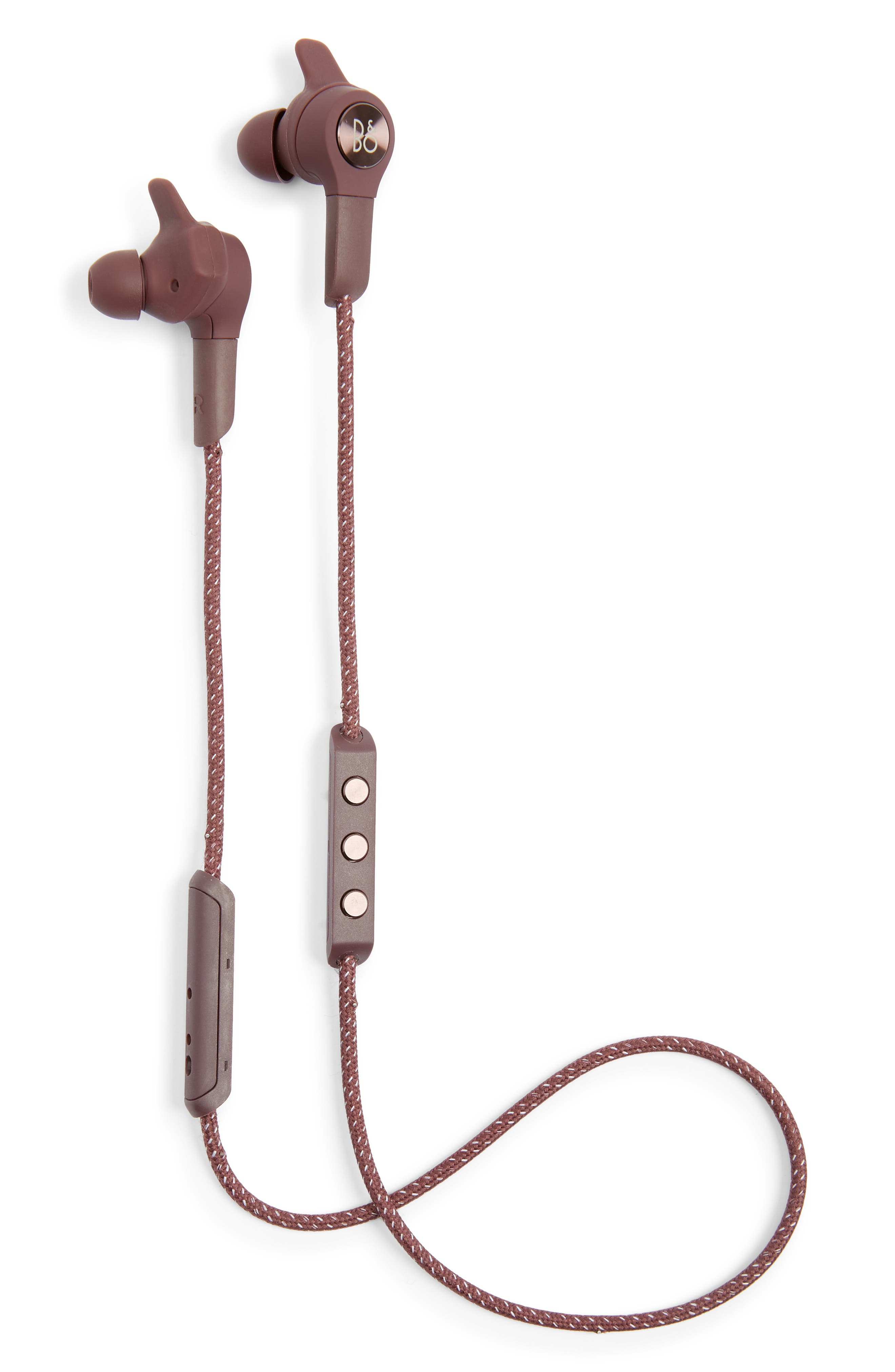 ,                             BEOPLAY E6 Wireless In-Ear Headphones,                             Alternate thumbnail 2, color,                             PLUM