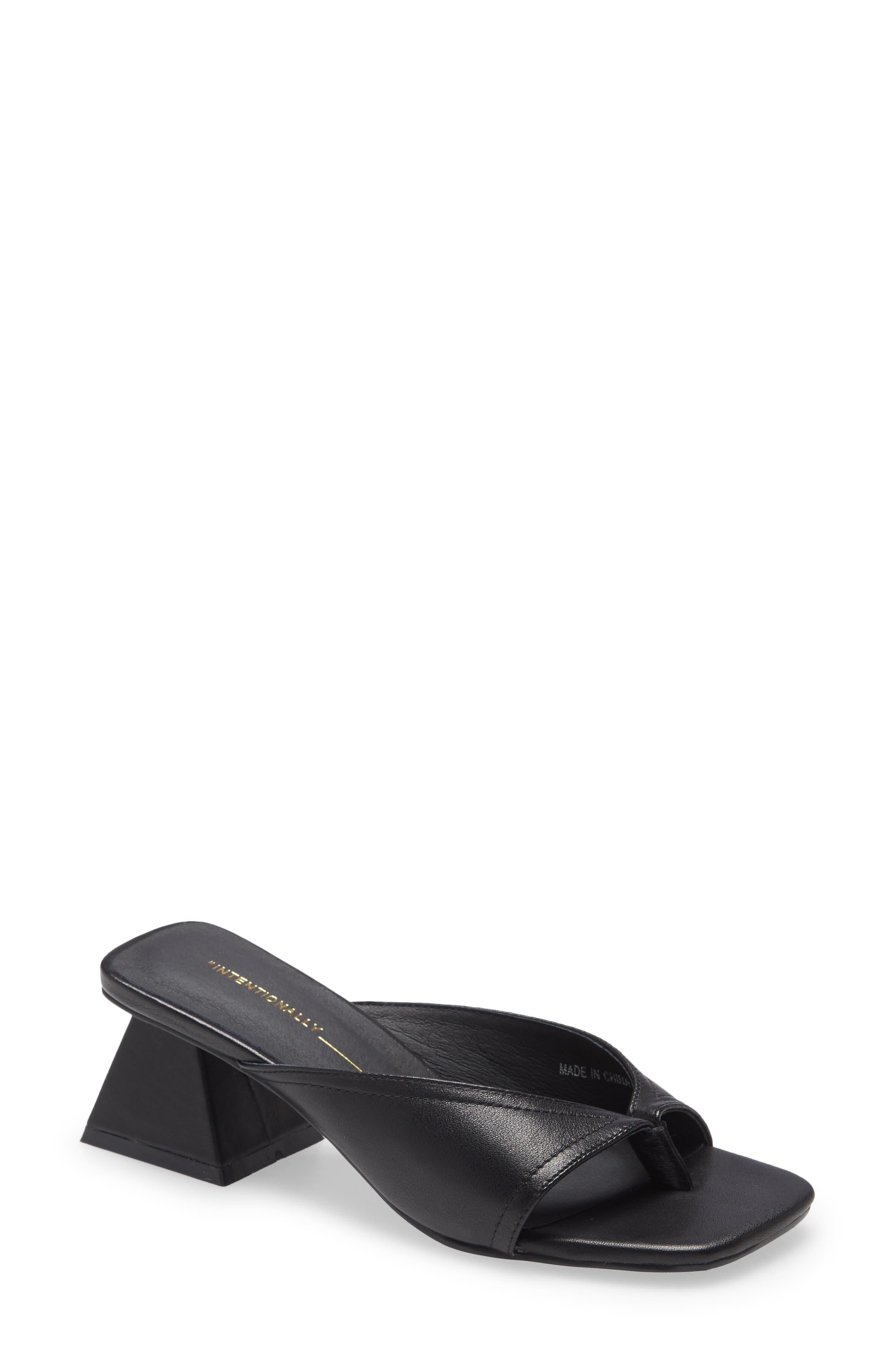 Kiki Slide Sandal