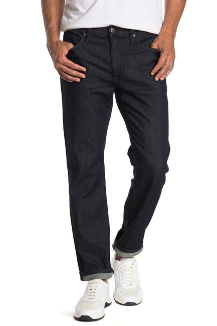 Image of Joe's Jeans The Brixton Straight Leg Jeans