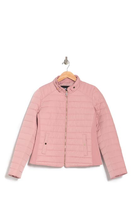 Image of Be Boundless Eco Quilted Puffer Jacket