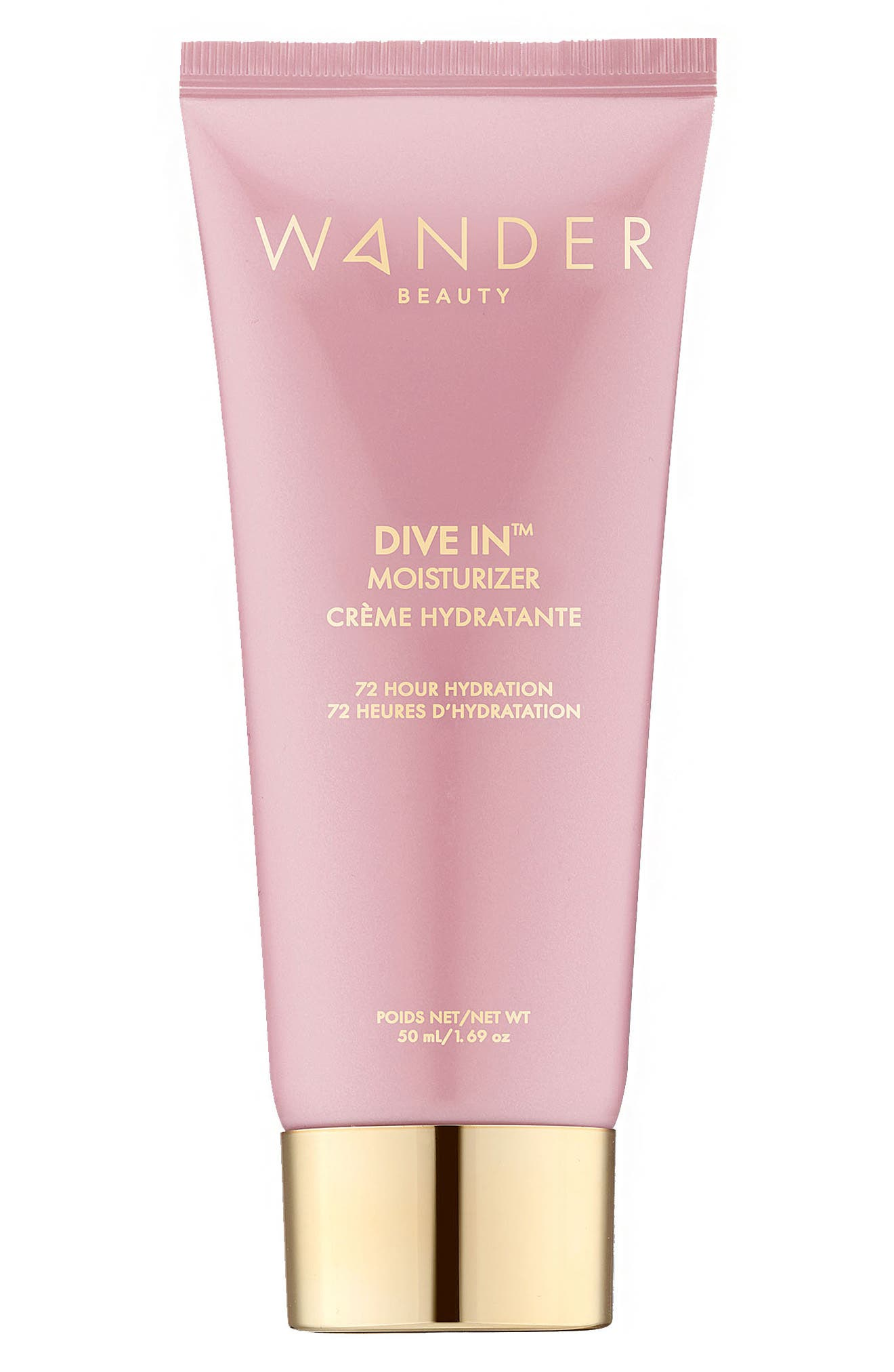 What it is: A lightweight moisturizer that helps you dive into 72 hours of moisture. What it does: It\\\'s enriched with Pentavitin and 13 fruit extracts that work to hydrate, brighten and protect for healthier, glowing skin. It\\\'s also infused with acai fruit antioxidants to help tighten the skin and help reduce the appearance of fine lines, leaving your skin feeling youthful and nourished. How to use: Apply a pea-sized amount onto a clean face and