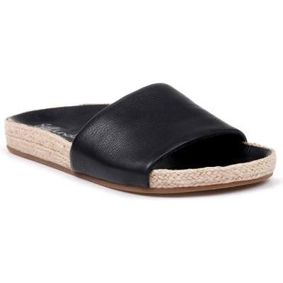 Splendid Sandford Espadrille Slide Sandal