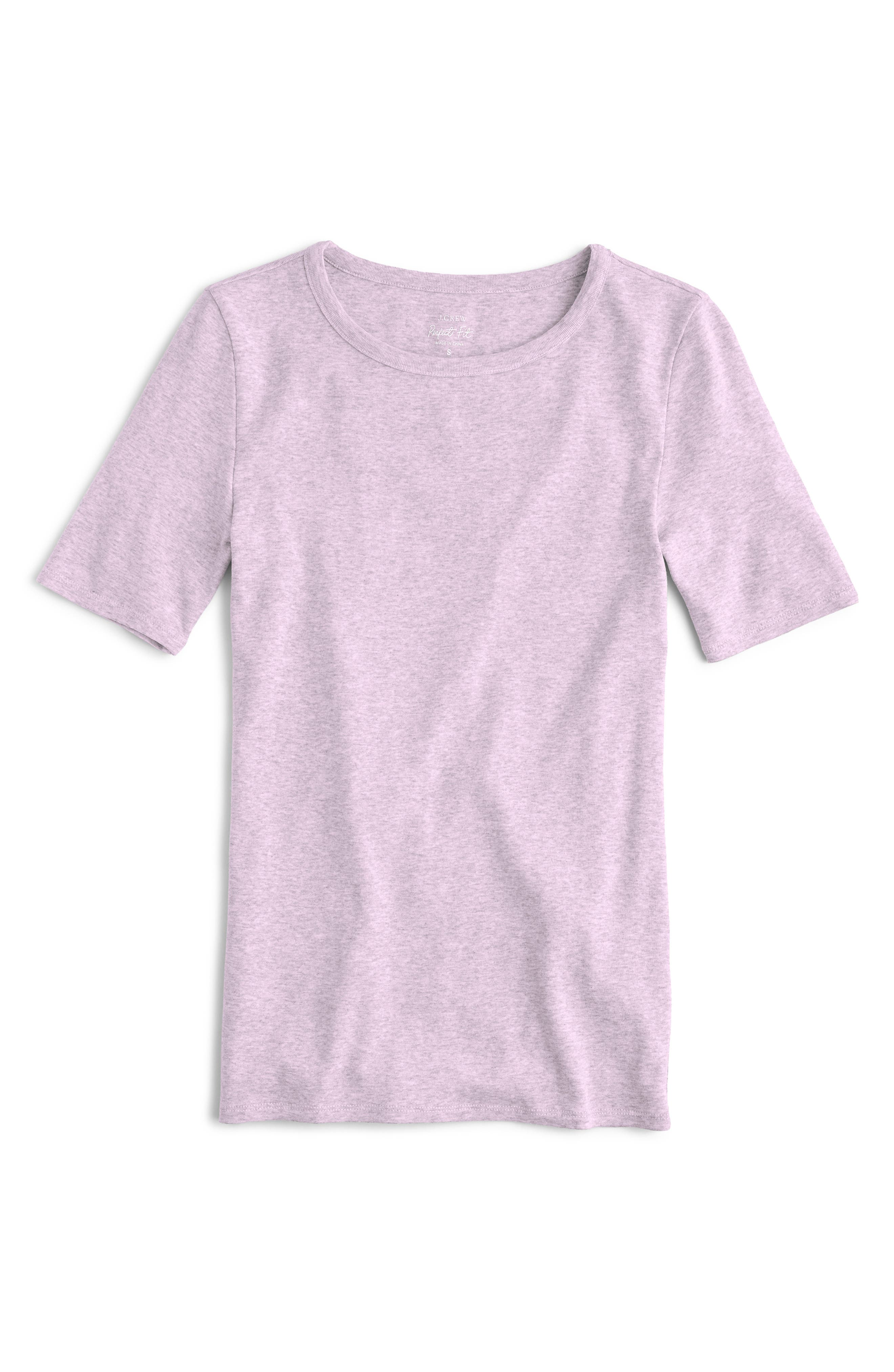 ,                             New Perfect Fit Tee,                             Main thumbnail 16, color,                             510