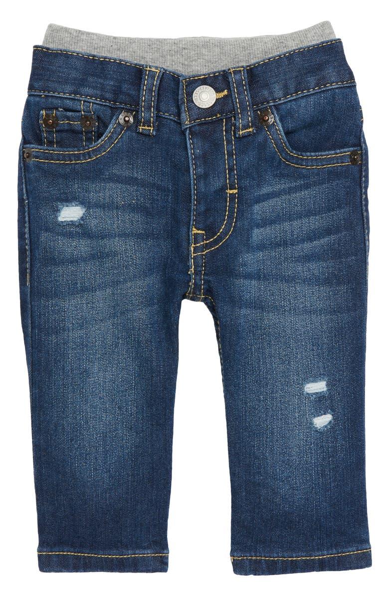 LEVI'S<SUP>®</SUP> Murphy Jeans, Main, color, PEACH