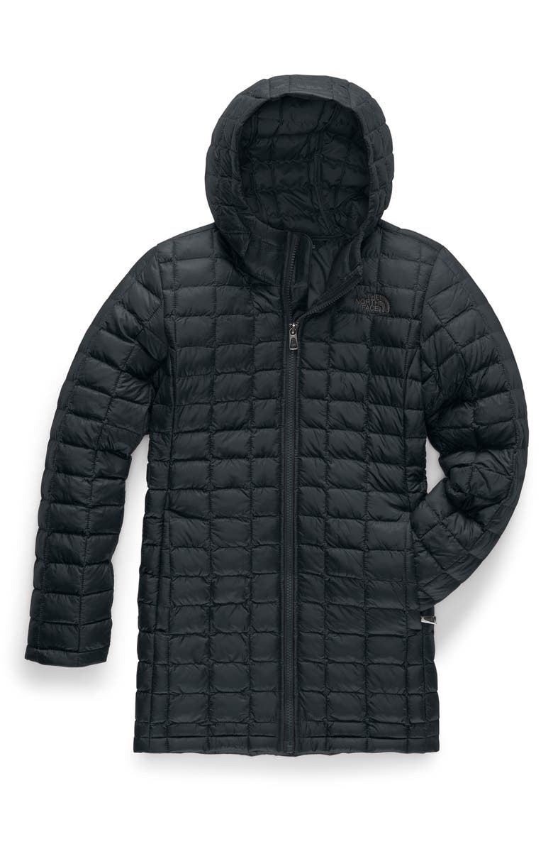 THE NORTH FACE ThermoBall<sup>™</sup> Eco Parka, Main, color, 001
