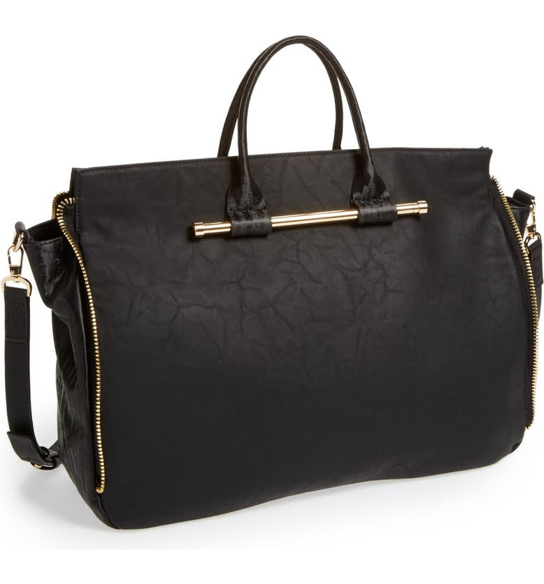 FRENCH CONNECTION 'Chelsea' Tote, Main, color, 001