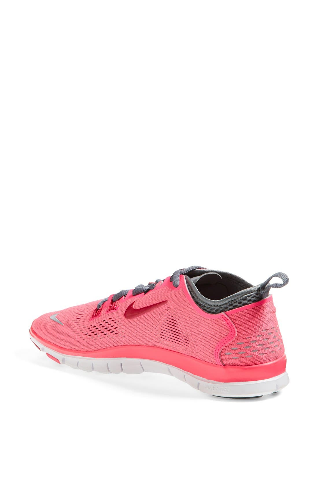 ,                             'Free 5.0 TR Fit 4' Training Shoe,                             Alternate thumbnail 75, color,                             655