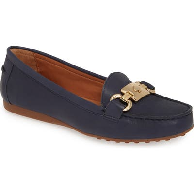 Kate Spade New York Carson Loafer- Blue