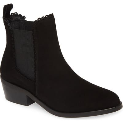 Patricia Green Glory Chelsea Boot, Black