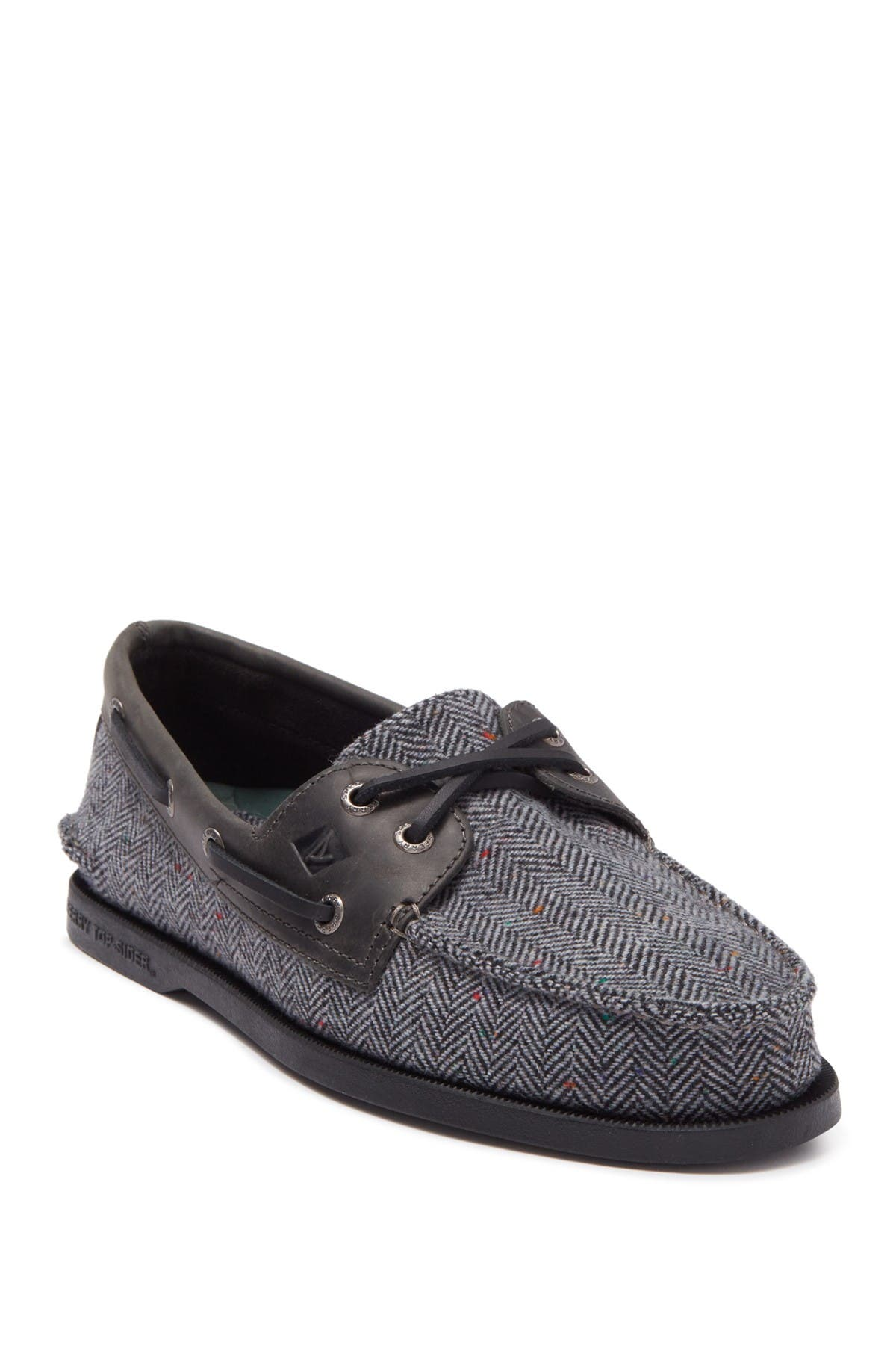 Image of Sperry Authentic Original 2-Eye Tailored Boat Shoe