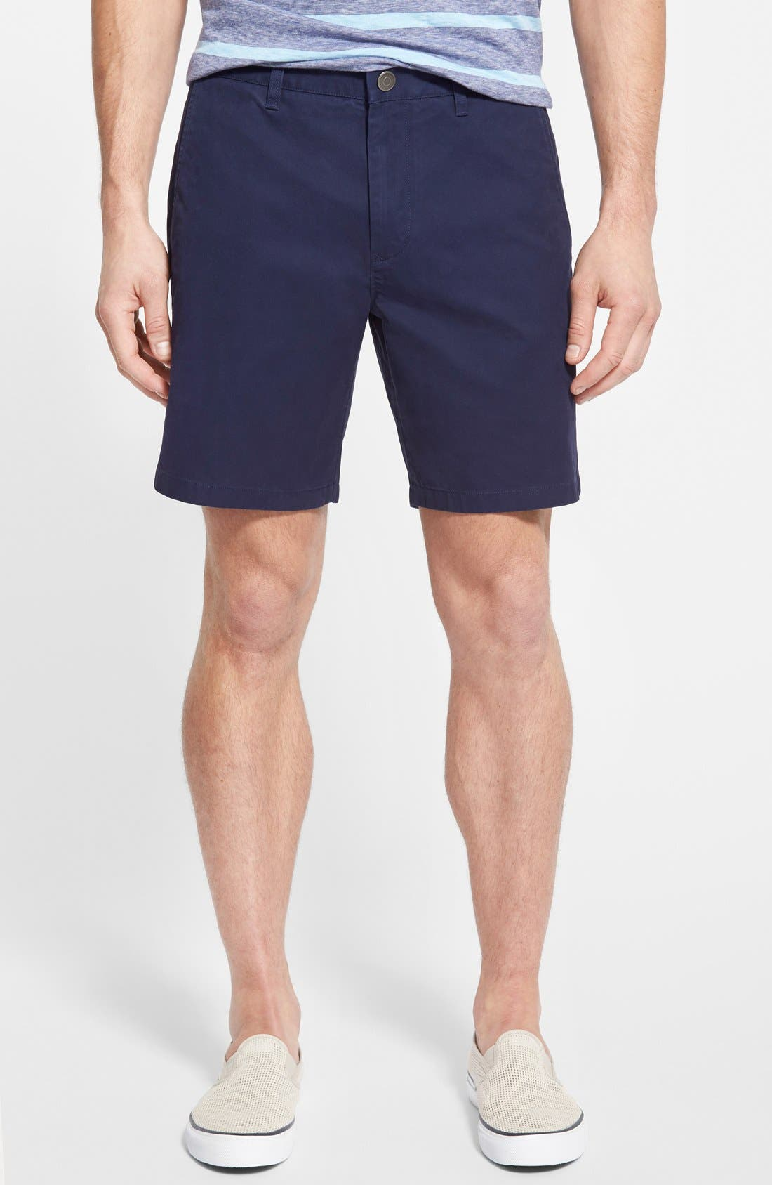 ,                             Washed Chino Shorts,                             Alternate thumbnail 53, color,                             400