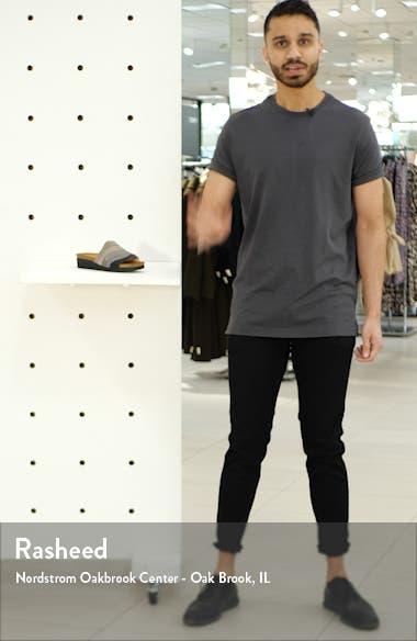 Portia Slide Sandal, sales video thumbnail