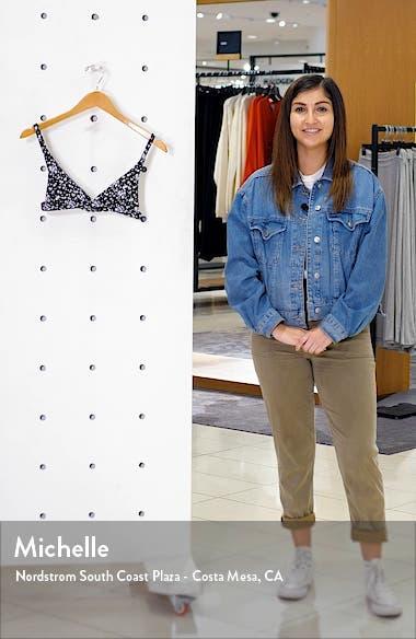 Dippin' Daisy's Carnival Triangle Bikini Top, sales video thumbnail