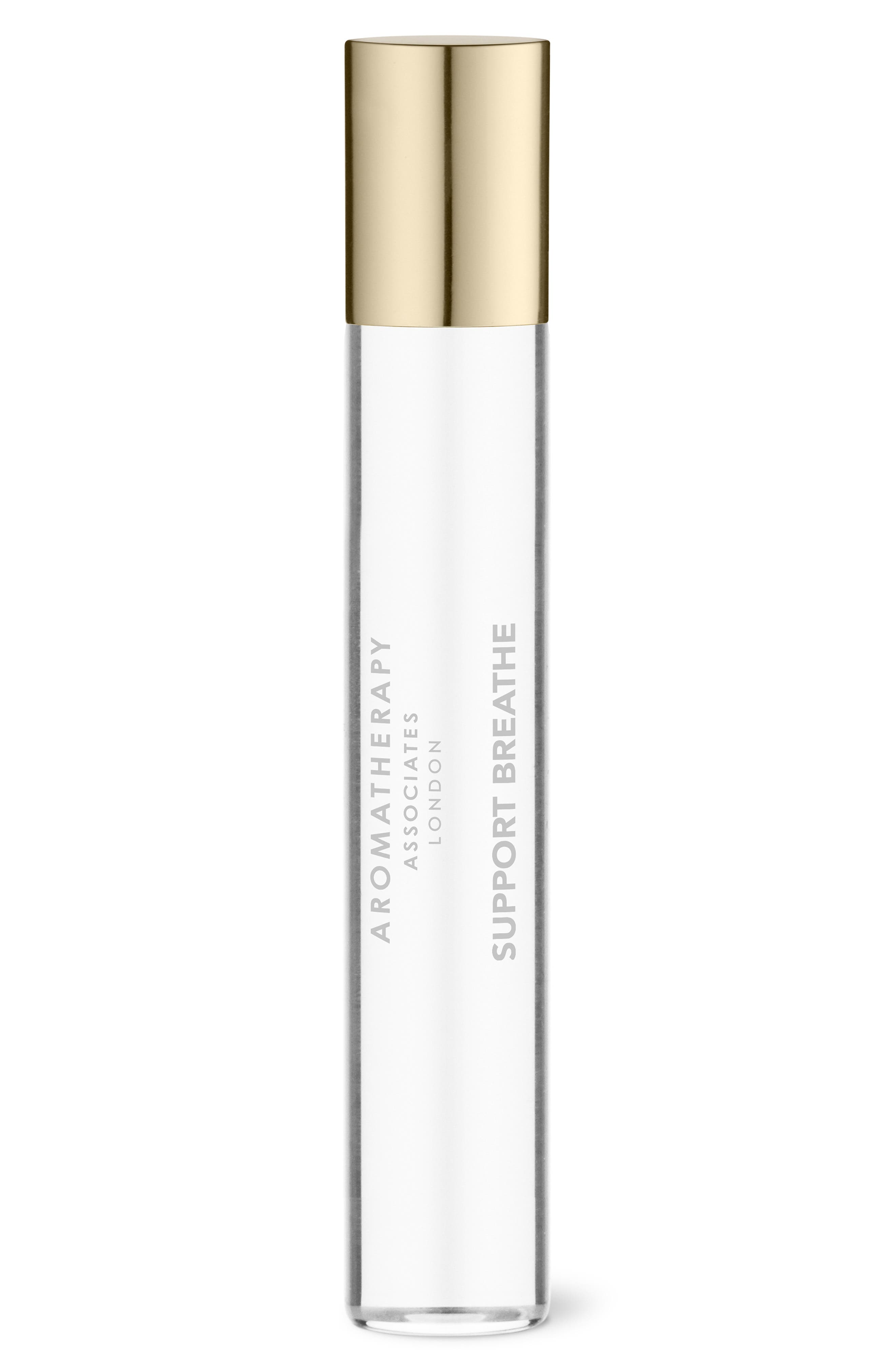 Support Breathe Rollerball