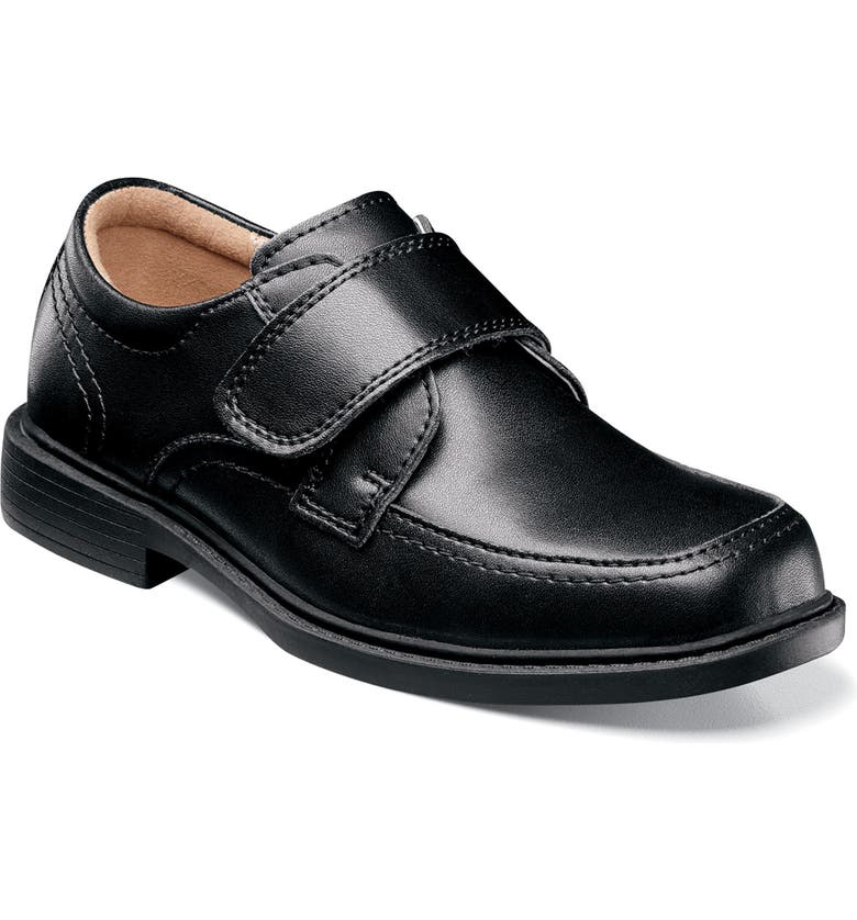 FLORSHEIM Berwyn II Slip-On, Main, color, BLACK