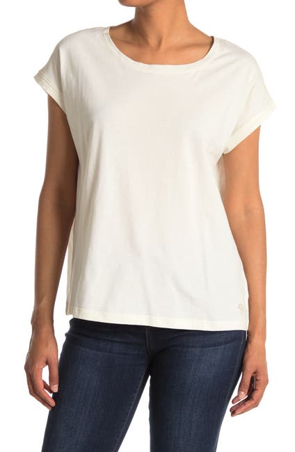 Image of MOUNTAIN HARDWEAR Short Sleeve T-Shirt