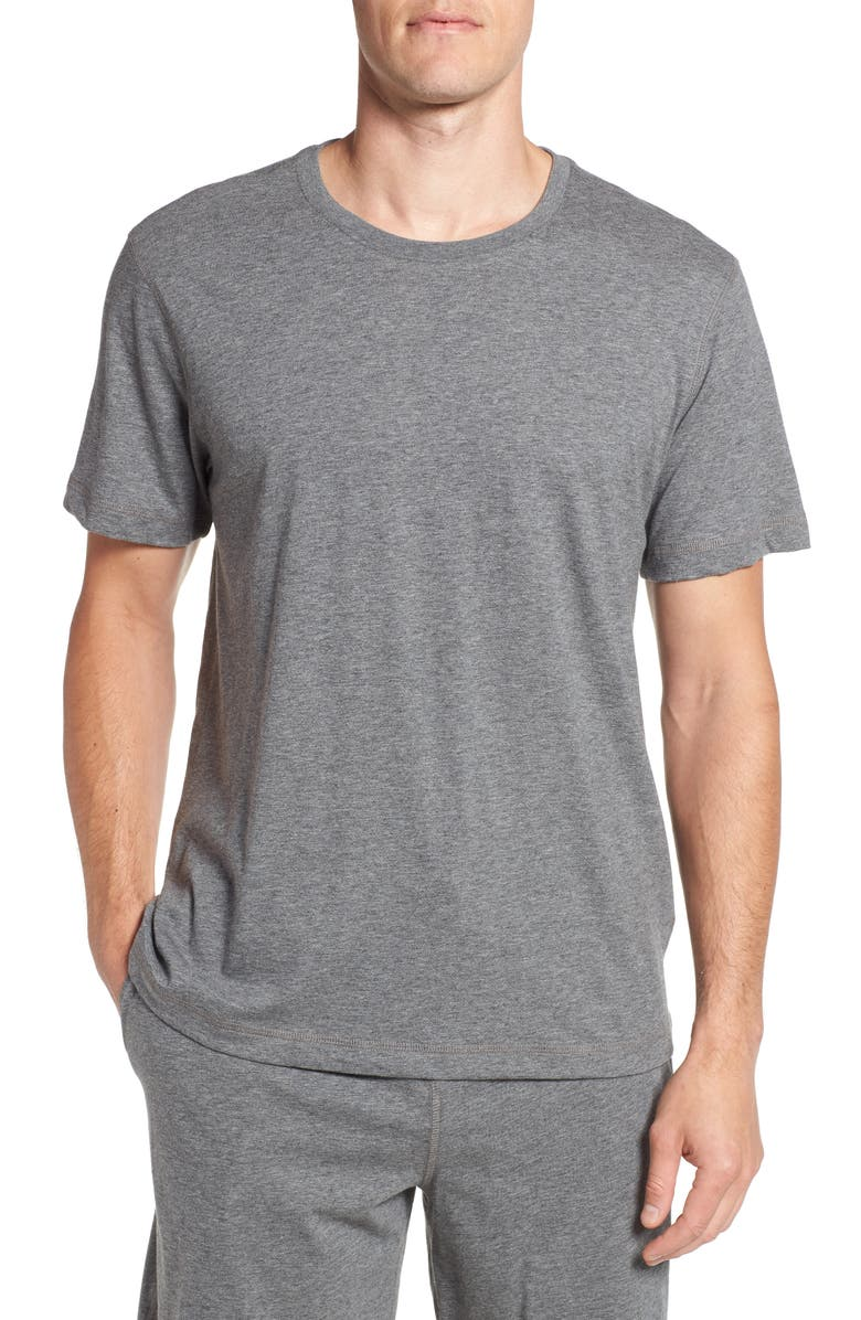 DANIEL BUCHLER Peruvian Pima Cotton T-Shirt, Main, color, 031