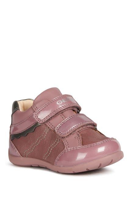 Image of GEOX Celthan Metallic Sneaker
