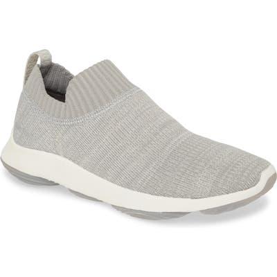 Hush Puppies Free Slip-On Sneaker, Grey