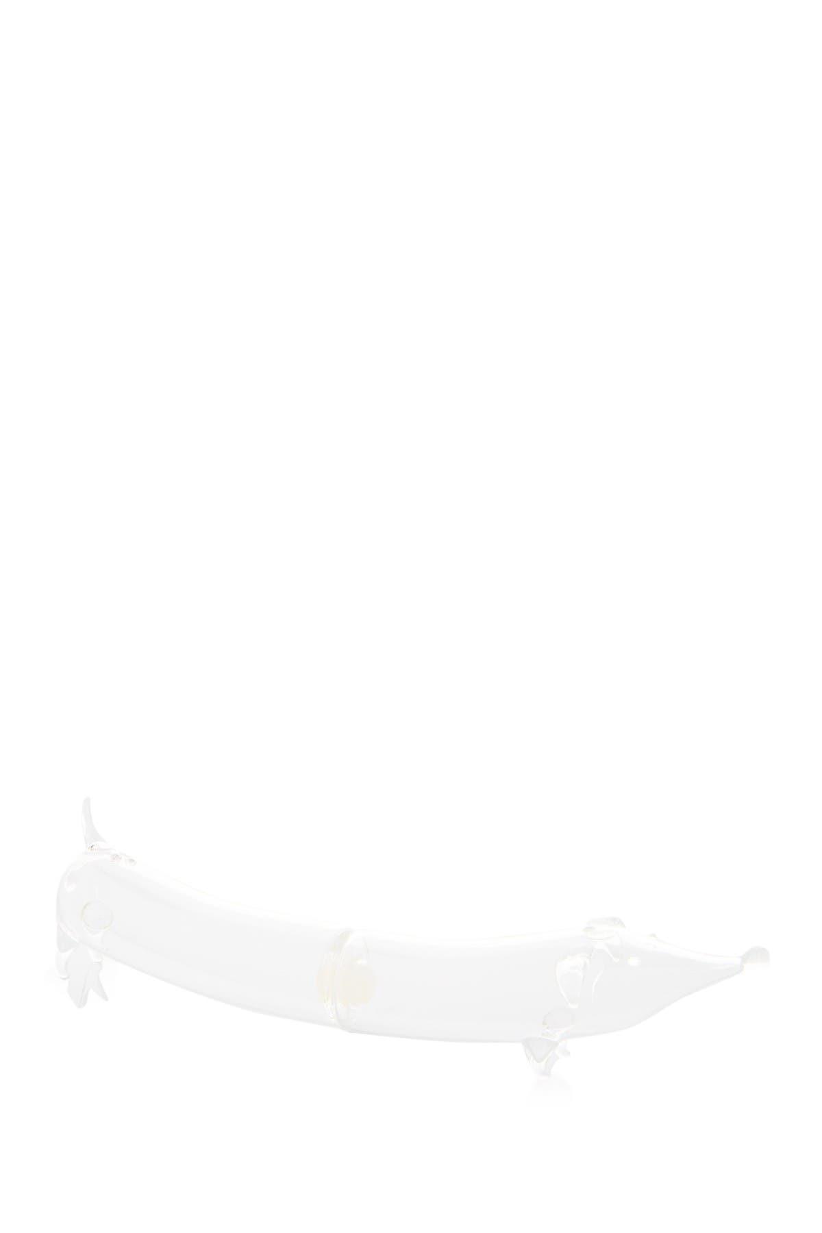 Image of ROOST Dachshund 2-Piece Salt & Pepper Shaker Set