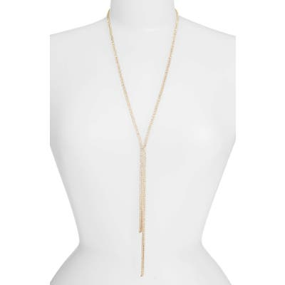 Lisa Freede Double Bella Y-Necklace