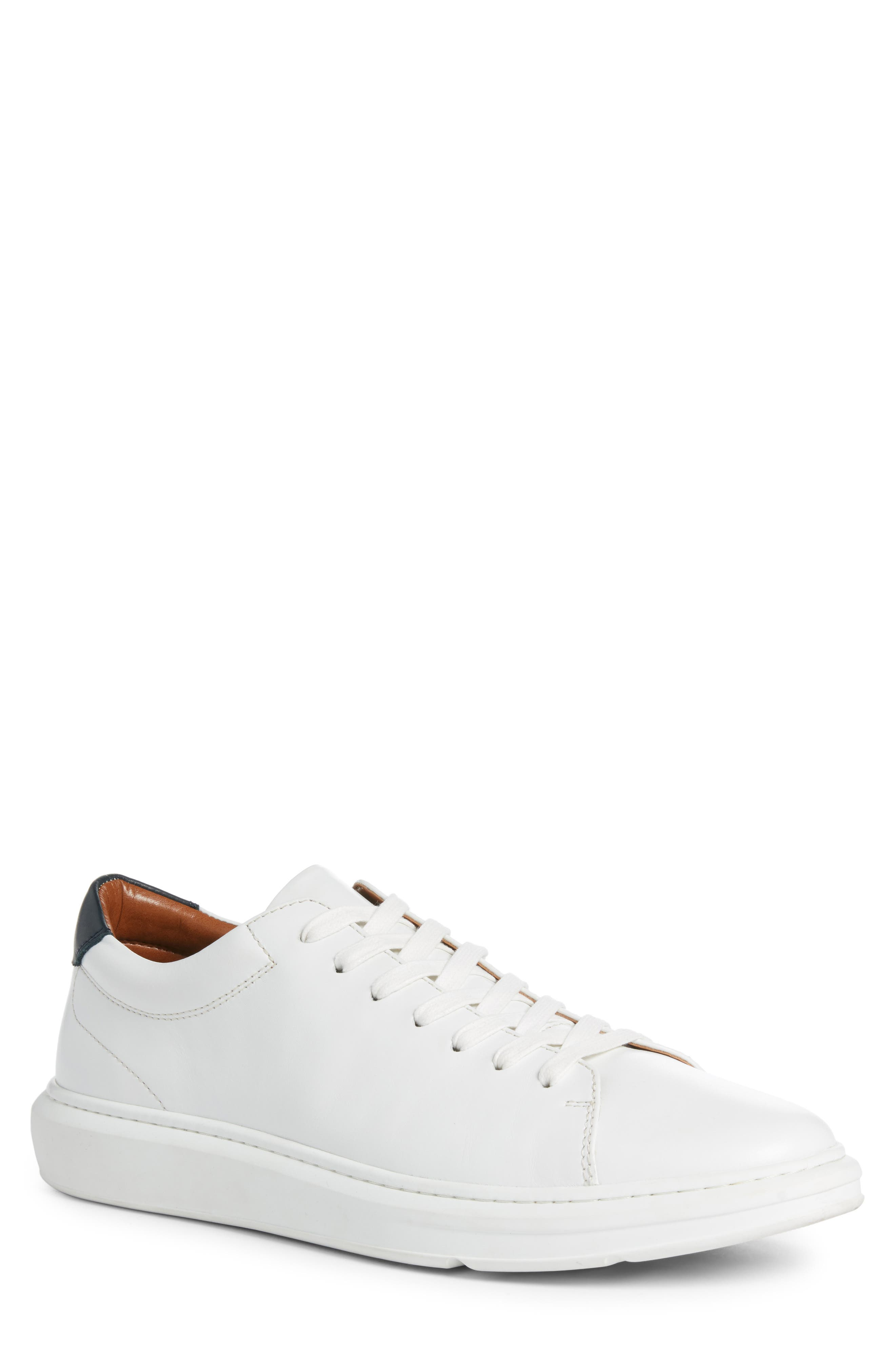 X Alex Costa Venice Lace Up Sneaker by Bp.