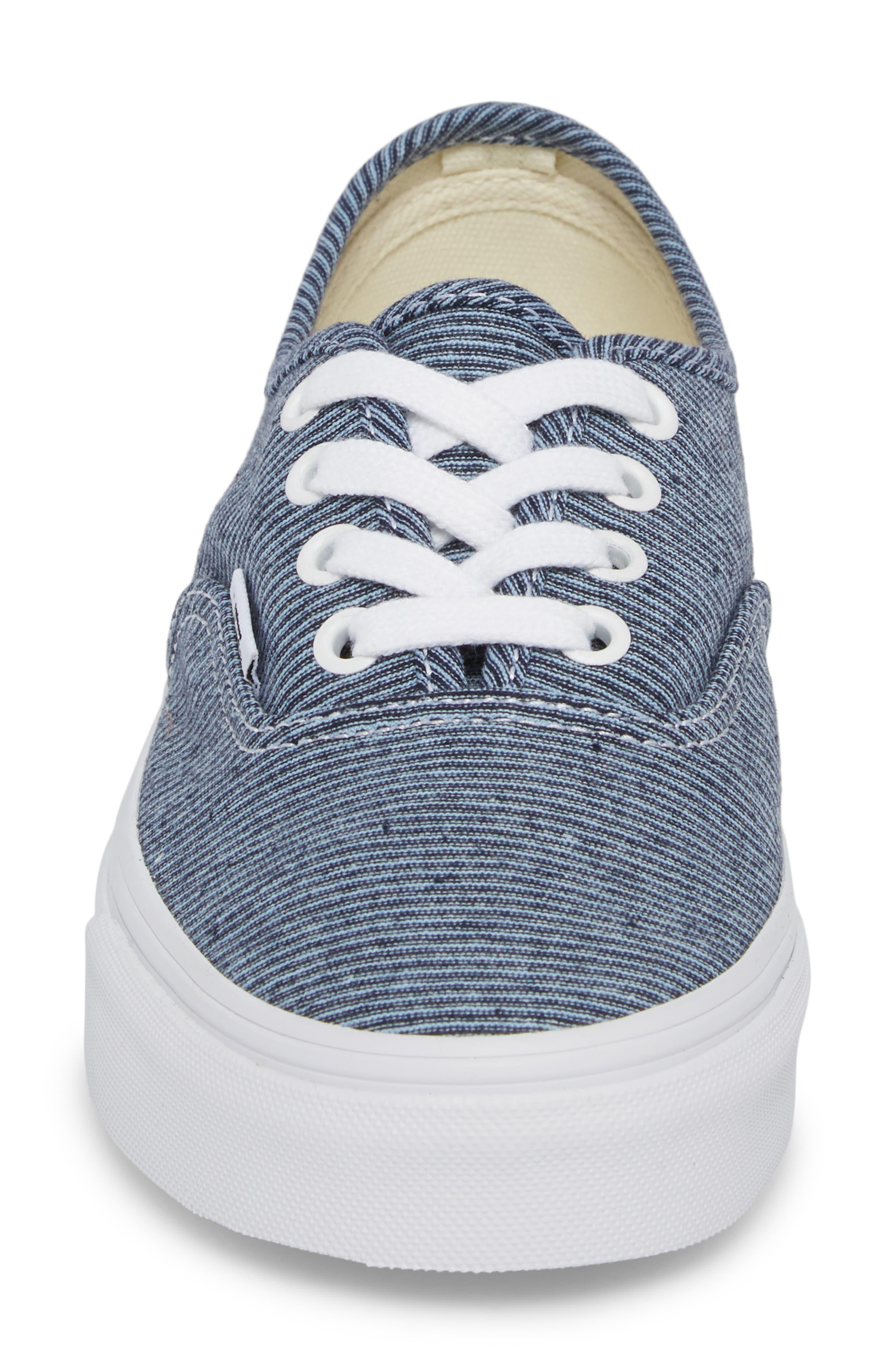 ,                             'Authentic' Sneaker,                             Alternate thumbnail 286, color,                             420