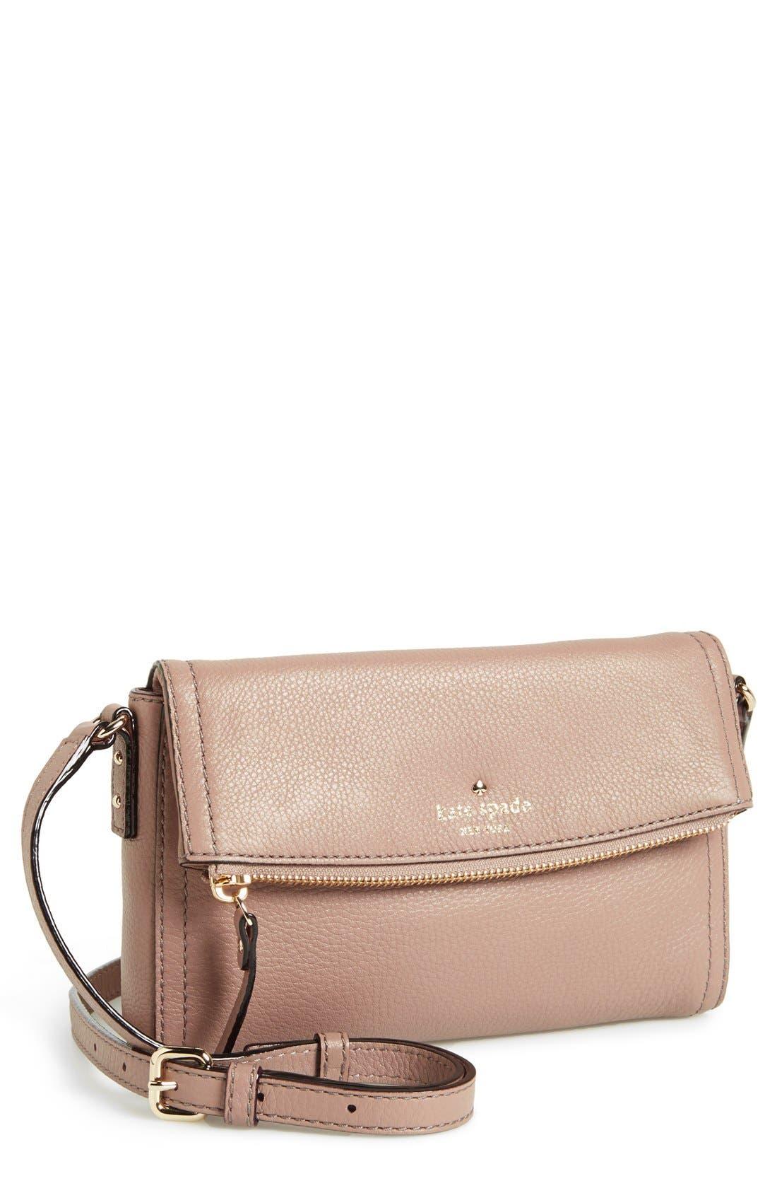 ,                             'cobble hill - mini carson' crossbody bag,                             Main thumbnail 24, color,                             255