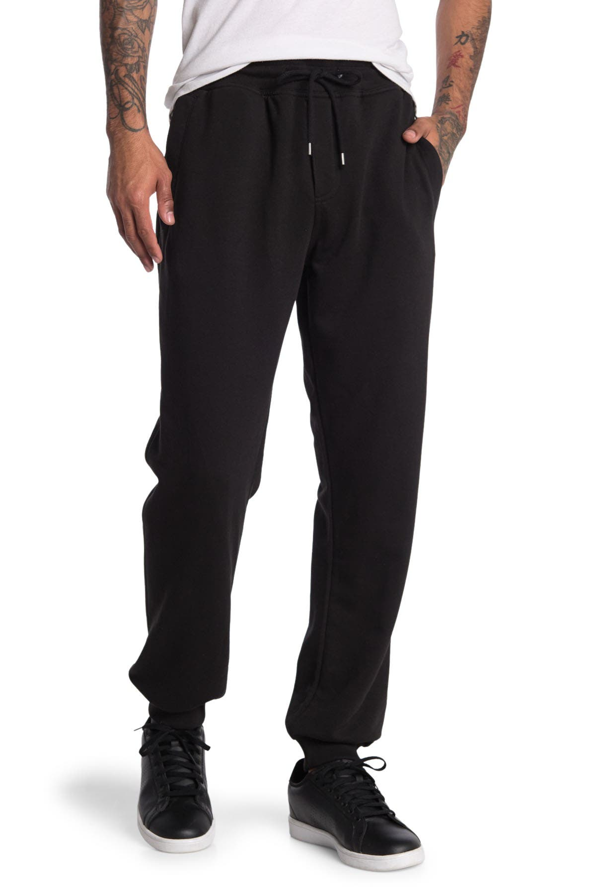 Image of Slate & Stone French Terry Jogger Pant