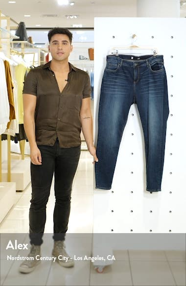 Mia Toothpick Skinny Jeans, sales video thumbnail