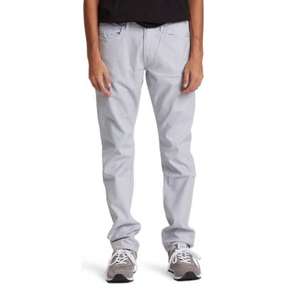 Hudson Jeans Blake Slim Straight Leg Jeans, Blue