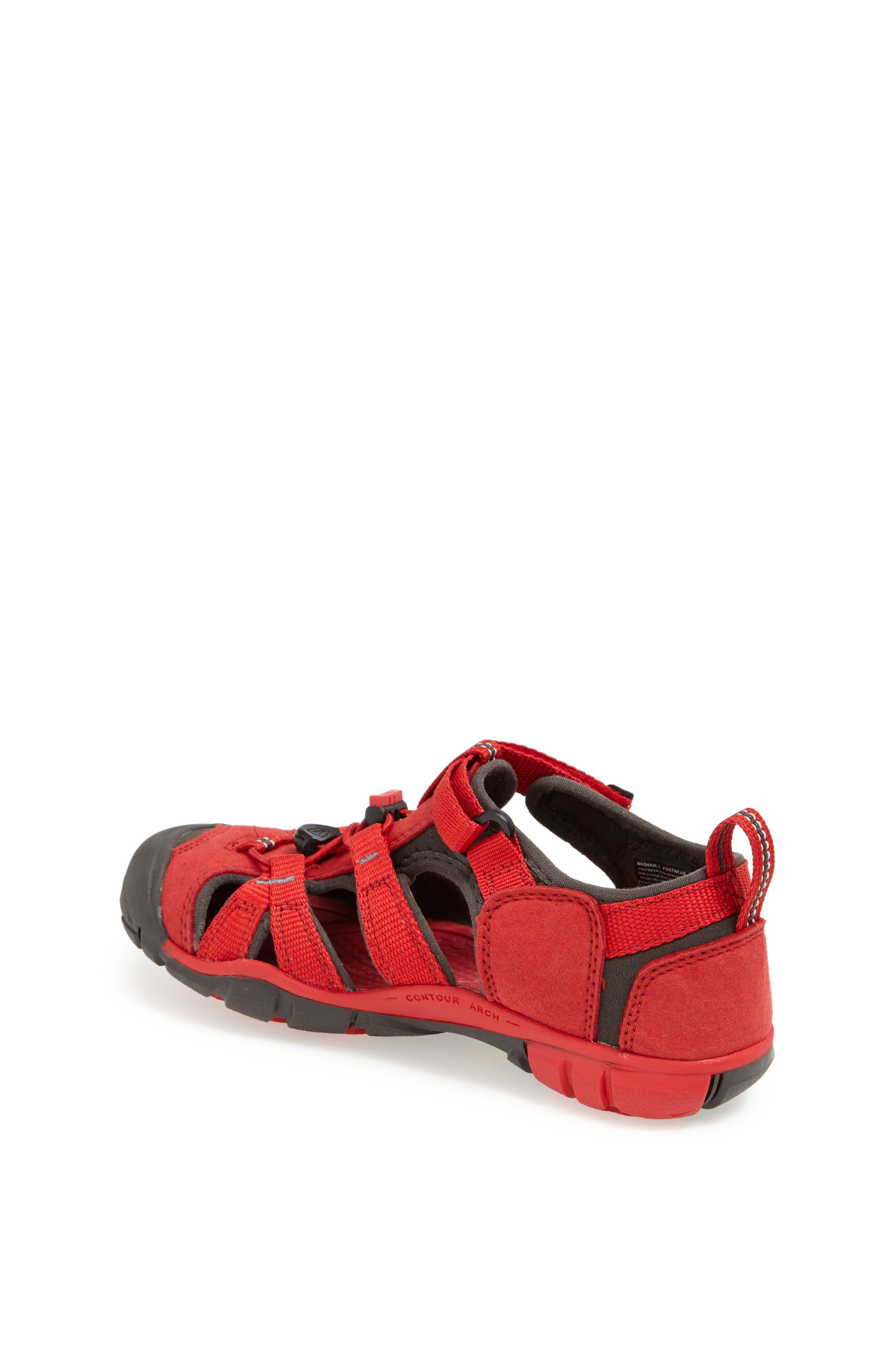 ,                             'Seacamp II' Water Friendly Sandal,                             Alternate thumbnail 239, color,                             604