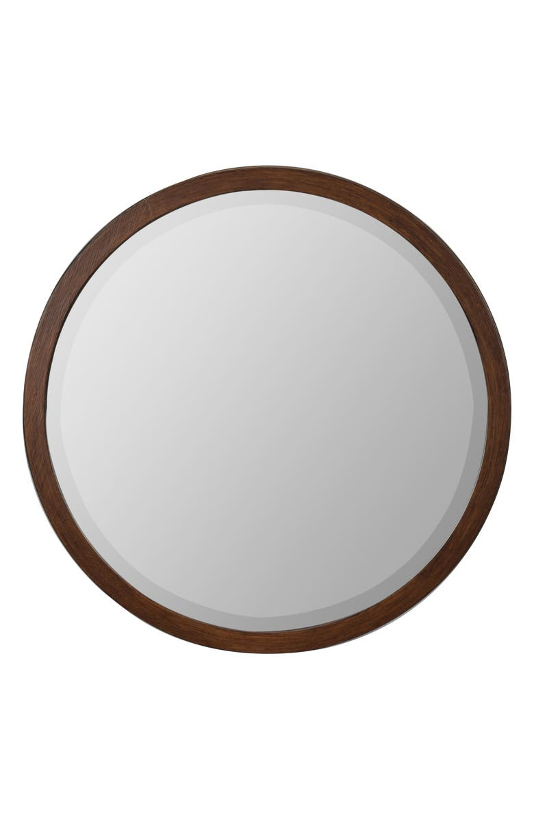 George And Co Round Wall Mirror Nordstrom