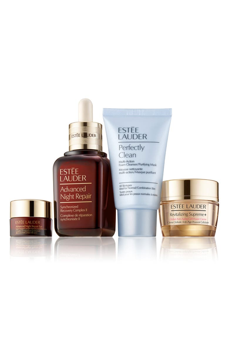 ESTÉE LAUDER Advanced Night Repair Set, Main, color, NO COLOR