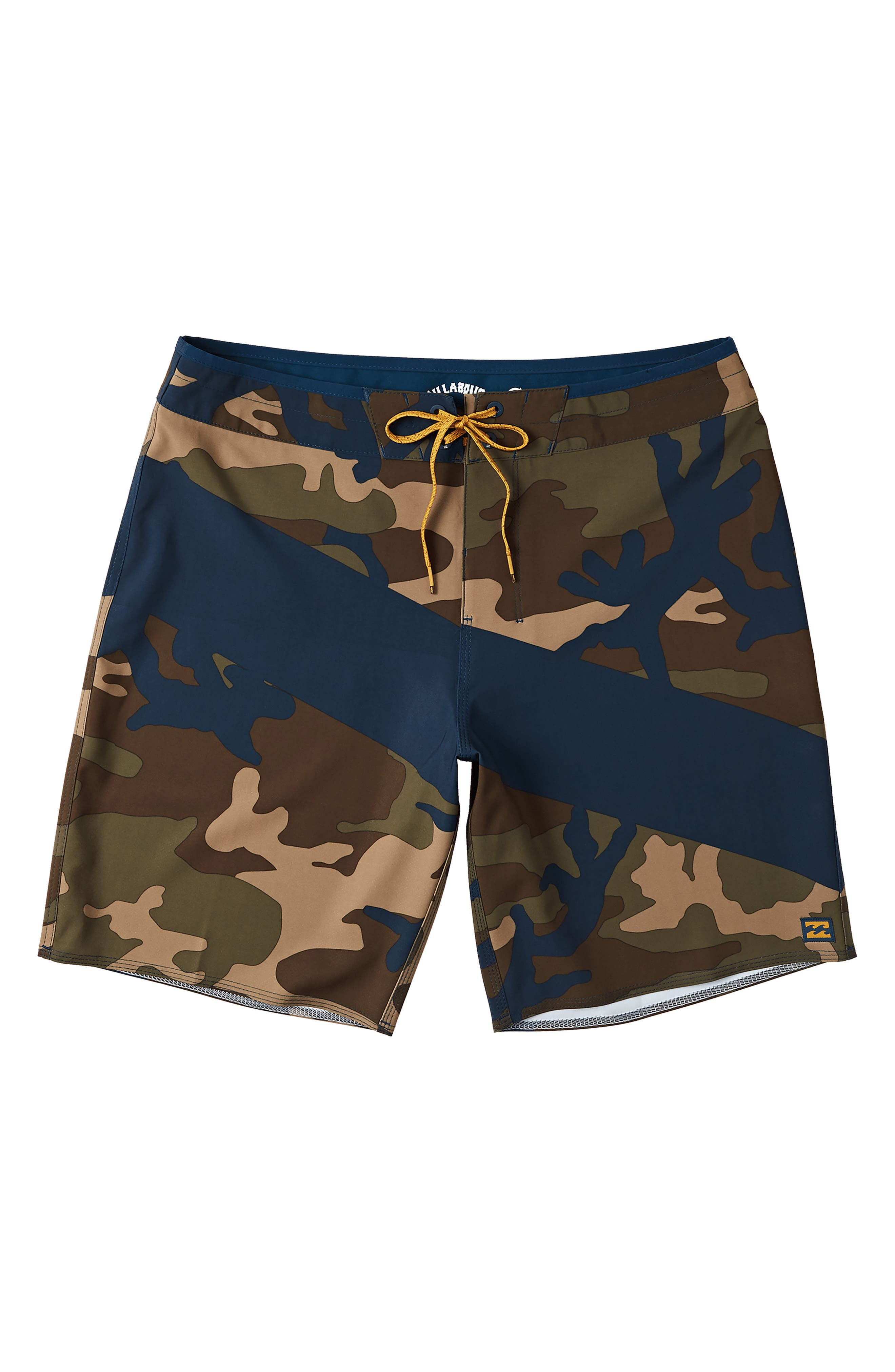 T Street Airlite Board Shorts