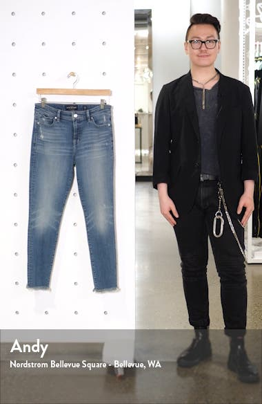 Ava Cropped Jeans, sales video thumbnail