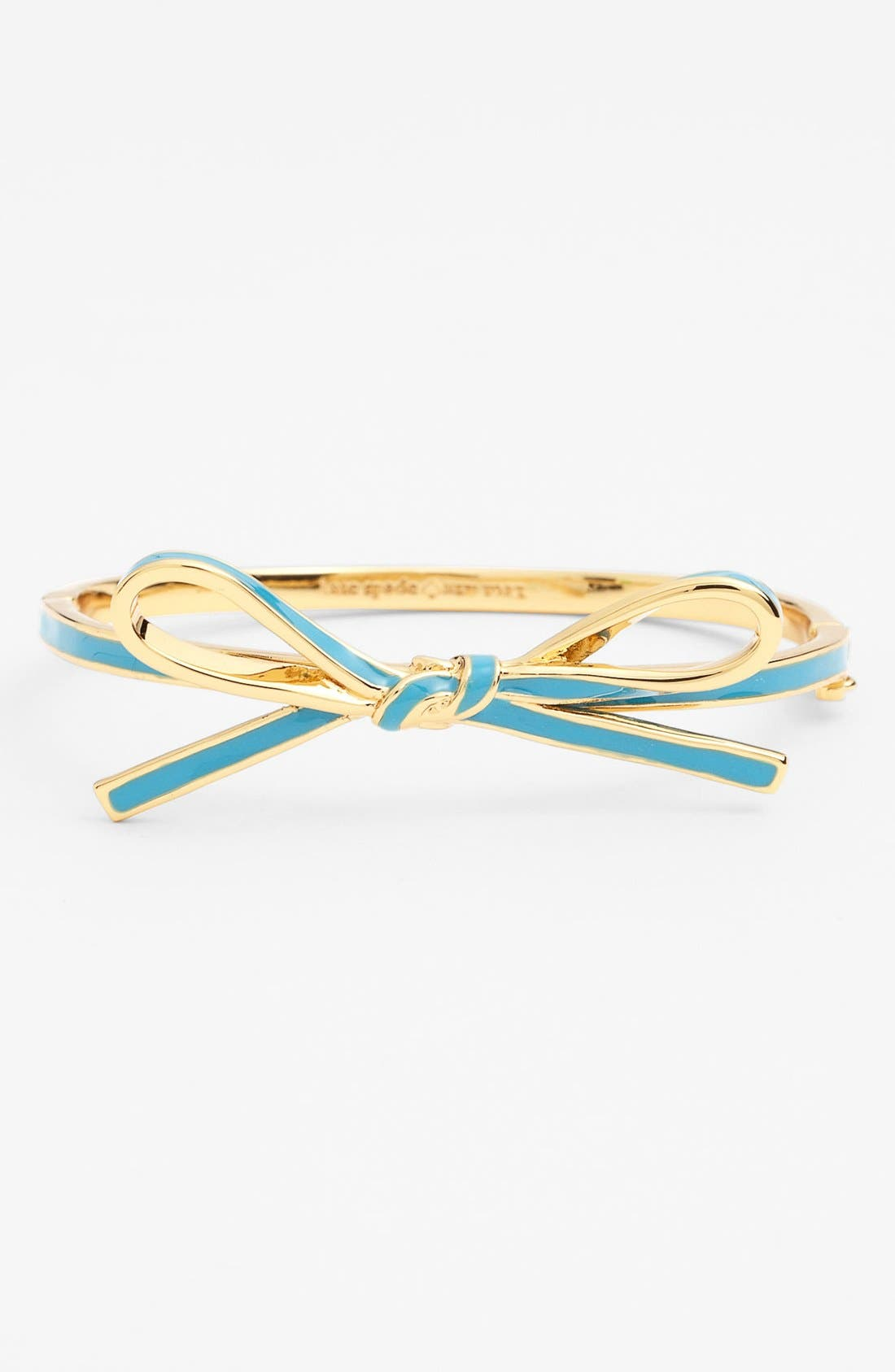 ,                             'skinny mini' bow bangle,                             Main thumbnail 23, color,                             440