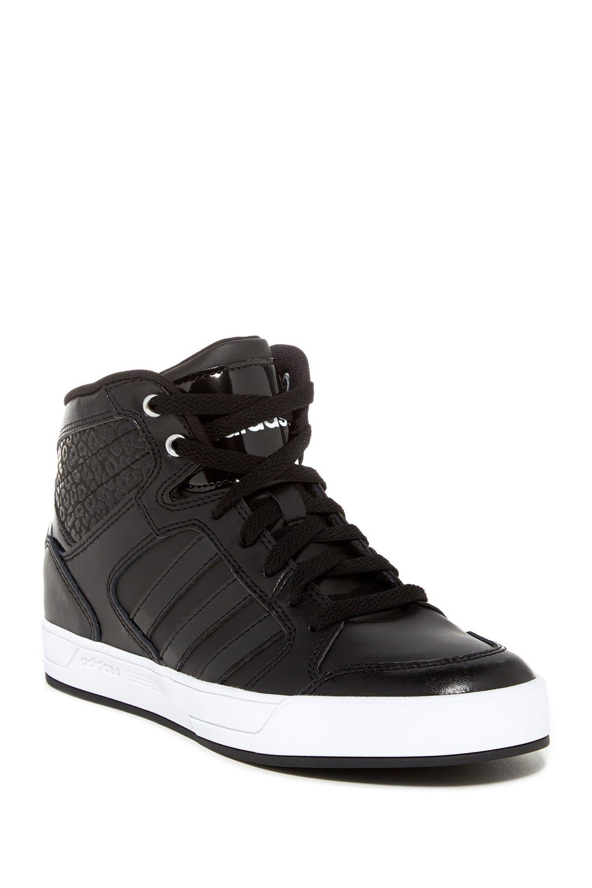 adidas | BBNeo Raleigh Hi-Top Sneaker