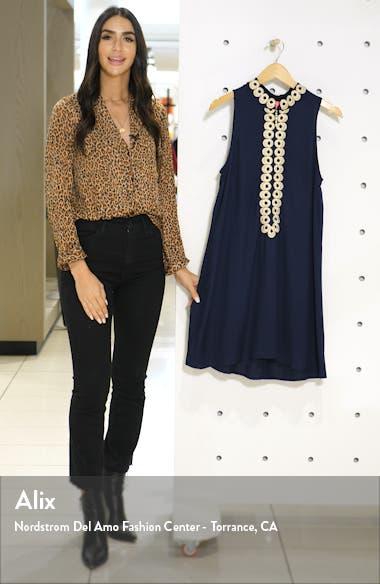 Jane Shift Dress, sales video thumbnail