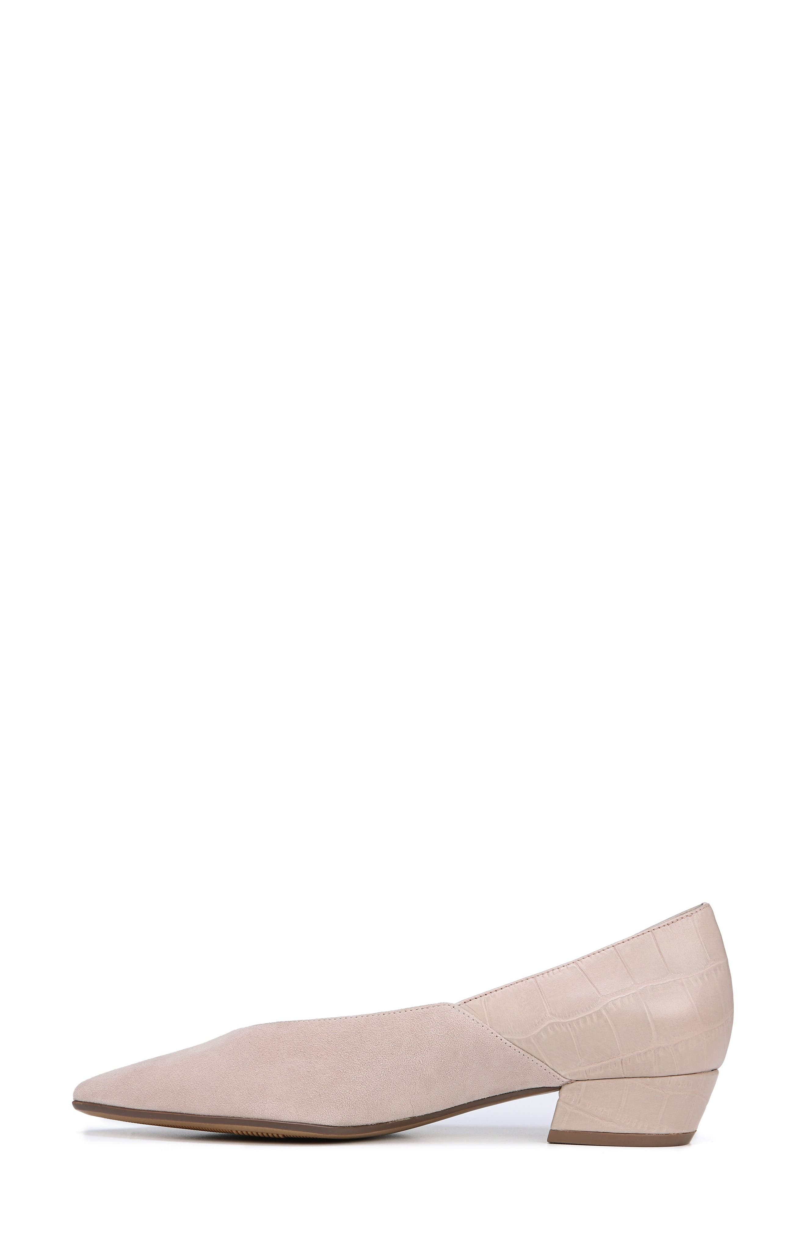 ,                             Betty Pump,                             Alternate thumbnail 3, color,                             SOFT MARBLE SUEDE