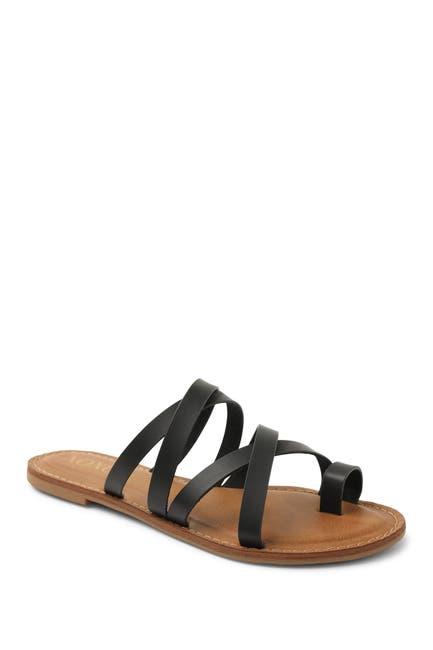 Image of XOXO Rodger Sandal