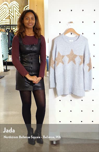 Star Tunic Sweater, sales video thumbnail