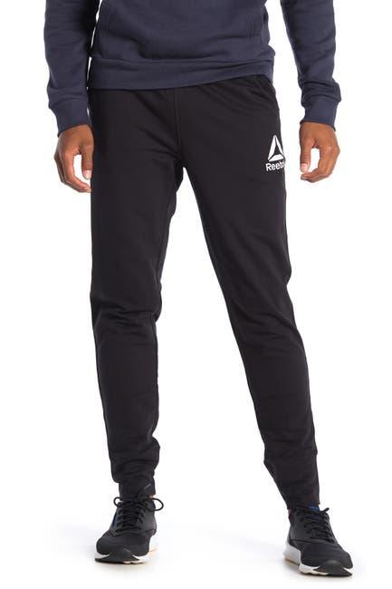 Image of Reebok Training Essentials Logo Jogger Pants
