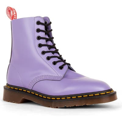Dr. Martens X Undercover Limited Edition 1460 8-Eye Boot, Purple