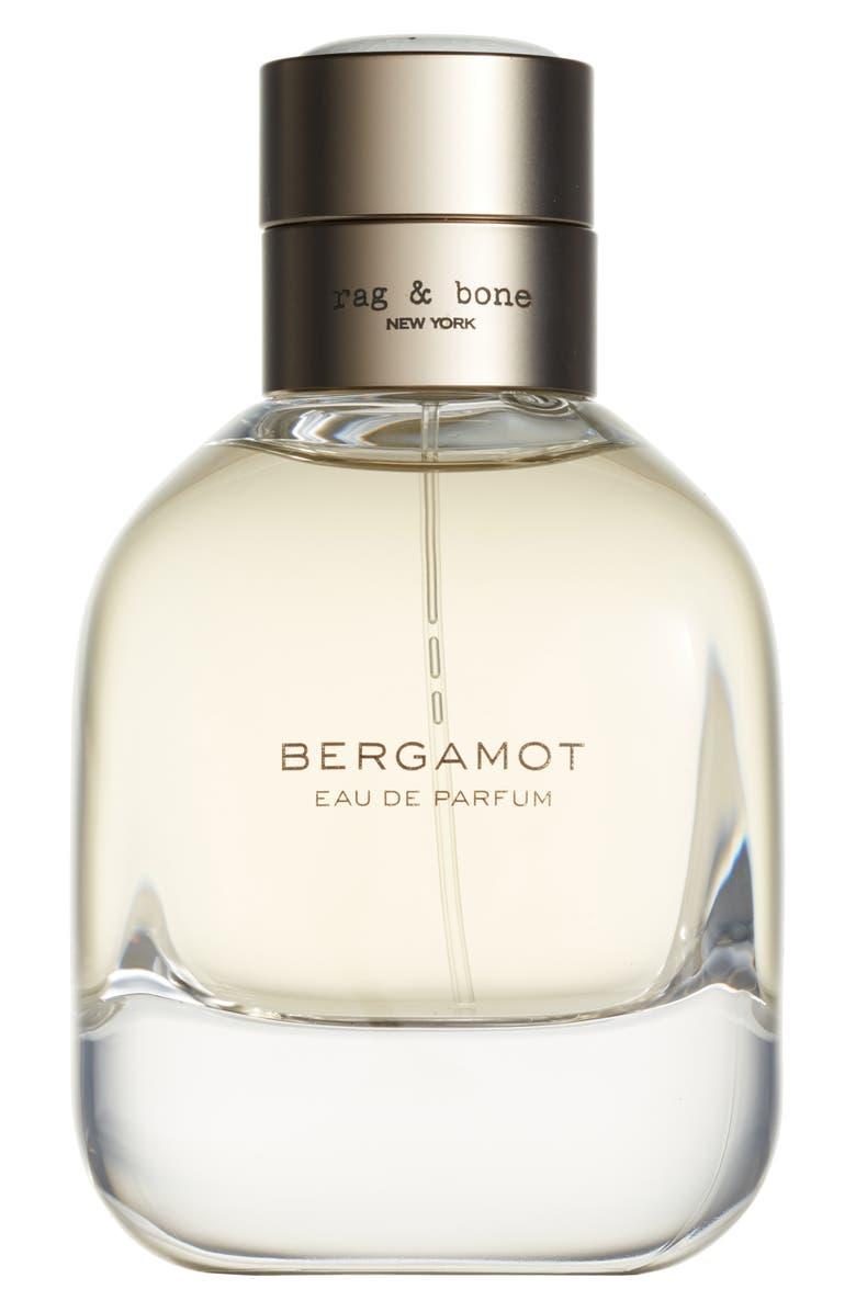 RAG & BONE Bergamot Eau de Parfum, Main, color, NO COLOR