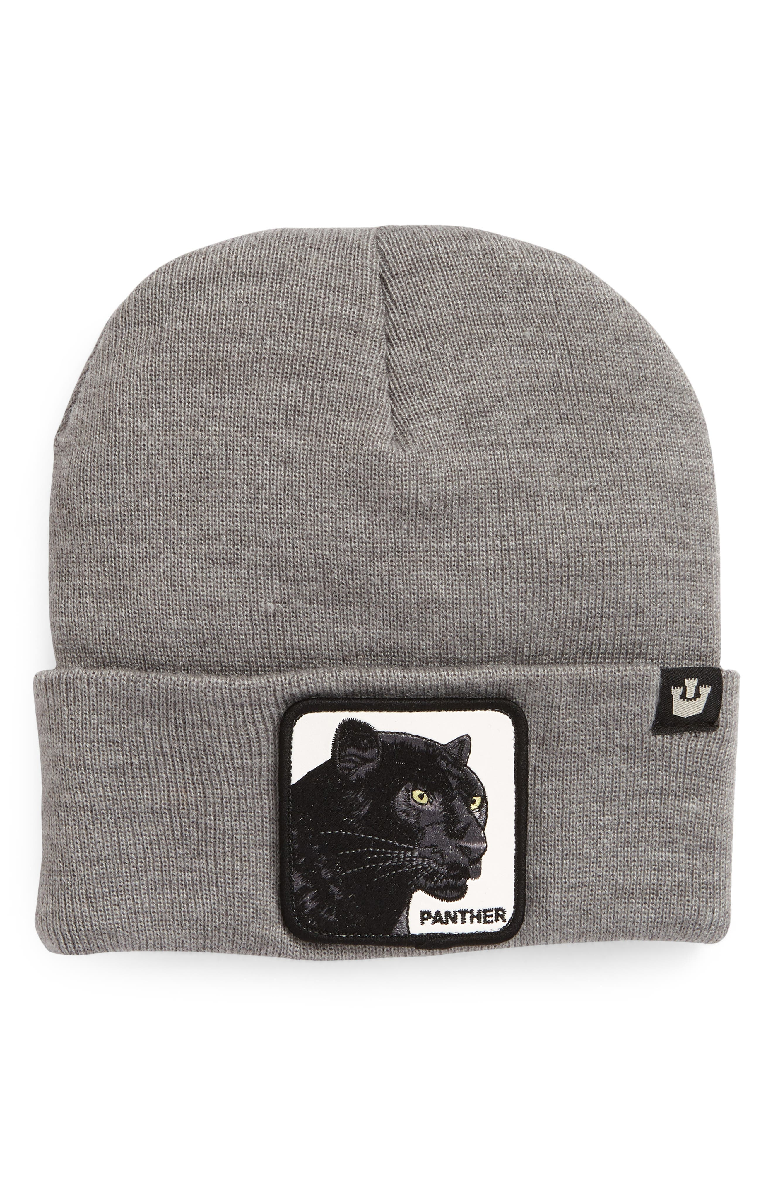 . On The Hunt Patch Beanie