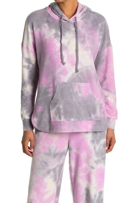 Image of MELLODAY Dolman Sleeve Pullover Hoodie