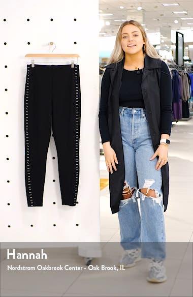 Hedi Studded Leggings, sales video thumbnail